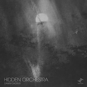 Joe Achesons Hidden Orchestra kehrt mit einem neuen Album zurück auf Tru Thoughts