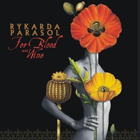The dark haunting music of Rykarda Parasol evokes scenes from David Lynch …