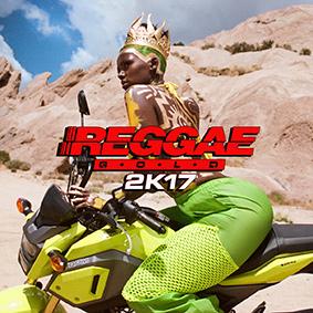 """""""Reggae Gold 2017"""" – das Nonplusultra an pulsierenden Vibes aus Jamaika"""