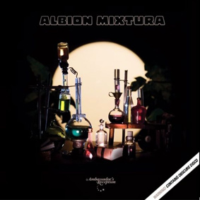 "Albion's superb ""Mixtura"" release on Ambassador's Reception is moments away from landing in stores …"