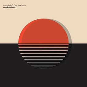 Internationale Albumkollabo des deutschen Produktionsduos JR & PH7 mit St. Joe Louis aus New Jersey