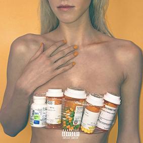 """Der Alternative Rap und Hip Hop-Künstler Blackbear veröffentlicht sein neuestes Album """"Digital Druglord"""""""