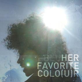 """L.A. rapper Blu presents """"Her Favorite Colo(u)r"""" …"""