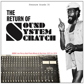 It's time for the return of Sound System Scratch …