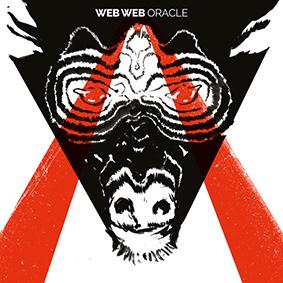 """""""Oracle"""" ist der erste Output der deutschen Jazz-Supergroup Web Web"""