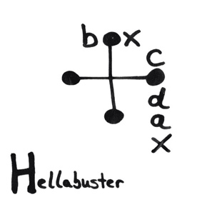 "Box Codax' new album ""Hellabuster"" is a glittering ball of sheer pop invention …"