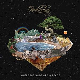 Brooklyns Afrobeat-Helden Antibalas nehmen den Hörer mit auf eine erleuchtende kosmische Reise