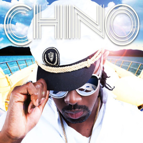 Chino aka Daniel 'Chino' McGregor presents his first longplayer for Europe on VP Records …