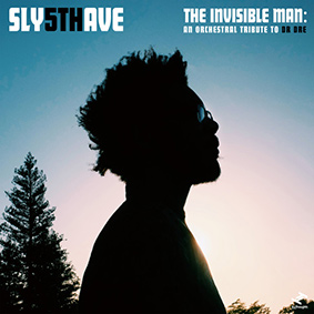 Multiinstrumentalist und Produzent Sly5thAve veröffentlicht ein wahrlich meisterhaftes Album