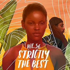 """Auf VP Records erscheint die neue Ausgabe von """"Strictly The Best (Reggae Edition)"""""""