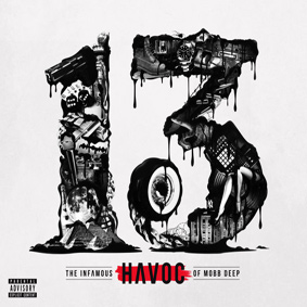 "Mobb Deep founding member Havoc releases his new album ""13"""
