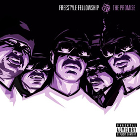 Freestyle Fellowship have announced their new album on Decon …