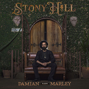 "The new album from Damian ""Jr. Gong"" Marley is finally available on vinyl"