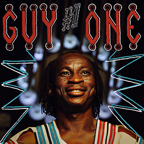 Guy One's international debut #1 is an album rooted in tradition as much as it is the contemporary
