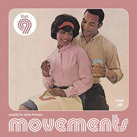 """Tramp Records is celebrating the ninth volume of the prestigious """"Movements"""" series"""