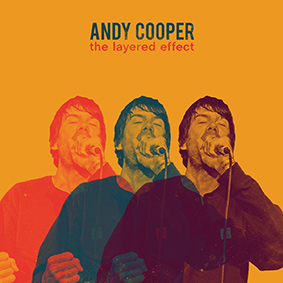 Andy Cooper's new album is a touching testimony to the joys of Hip-Hop then and now