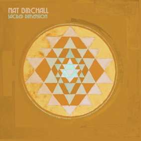 New album by British saxophonist and composer Nat Birchall …