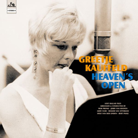Greetje Kauffeld – Heaven's Open (Sonorama)