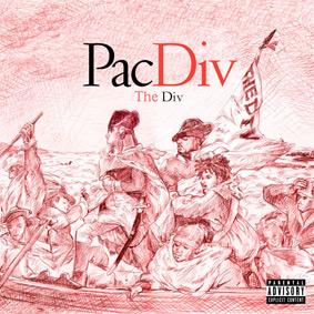 Pac Div – The Div (RBC)