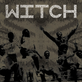 The complete works of Zambia's legendary psych-funk ensemble Witch
