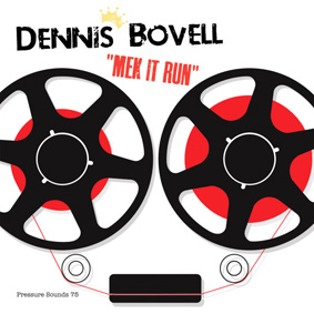Pressure Sounds presents a storming dub set by producer Dennis Bovell