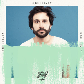 The Portuguese disco aficionado Moullinex presents his debut album on Gomma