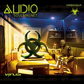 """Audio's """"Soulmagnet"""" is 100% Virus vibes"""