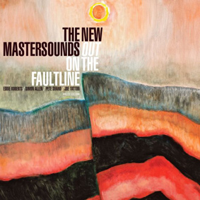 The New Mastersounds will be releasing their eighth studio album