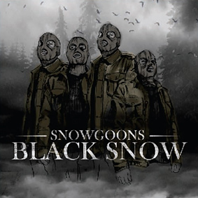 Sophomore album from the renowned German production team Snowgoons …