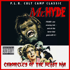 Necro protege Mr.Hyde with his second solo album on Psycho Logical Records …