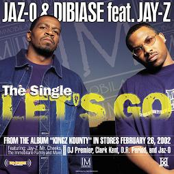 Jaz-0 vs. Jay-Z ? Not another beef, please…