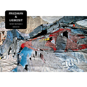 """Jaki Liebezeit (ex-Can) teaming up with Burnt Friedman once again in search of """"Secret Rhythms"""" …"""