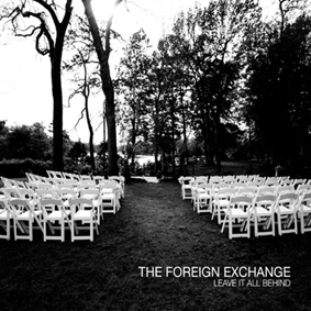 The Foreign Exchange are back with their highly anticipated sophomore set …