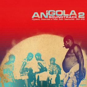 Submerge yourself into the addictive the sound of Angola