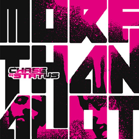 """Chase & Status take centre stage for the release of their debut album """"More Than Alot"""" …"""