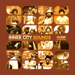 Luv N' Haight & George Semper Present INNER CITY SOUNDS …