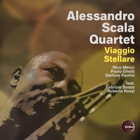Schema Records presents the new album from Italian jazz maestro Alessandro Scala