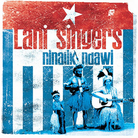The Lani Singers present their songs of freedom …
