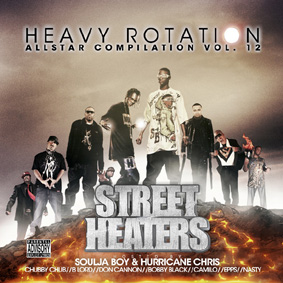 """The next round in the successful """"Heavyrotation Allstar Compilation"""" series …"""