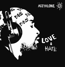 ACEYALONE drops his 3rd solo full length …