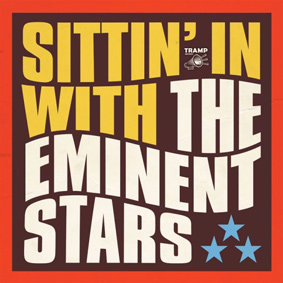 "Dutch deep soul-outfit The Eminent Stars release brand new album ""Sittin' In"""