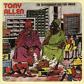 Rare TONY ALLEN back on track ! STRUT re-release four classic solo-albums of the former Fela bandleader …