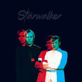 Air's Jean-Benoit Dunckel and Bang Gang's Bardi Johannsson are Starwalker
