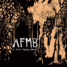 AFMB (A Forest Mighty Black) returns with a new album on Drumpoet Community