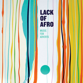 The hugely anticipated fourth album from Adam Gibbons aka Lack Of Afro