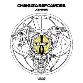 Raf Camora aka Raf 3.0, Chakuza und Josimizu sind Eins und einig die Charts aufzumischen