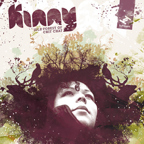 Kinny's debut solo outing is an original, colourful and up-to-the-minute brand of modern soul …