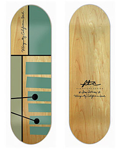 UBIQUITY / 1971 / FTC – Limited Edition Skateboard …
