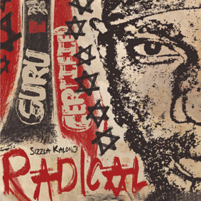 """Radical"" is a new compilation of Sizzla songs recorded between 1992 and 2003"