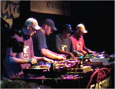 NOISY STYLUS won German DMC TEAM CHAMPIONSHIPS 2003 …